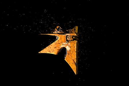 Arch Logo Oranges 1