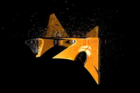 Arch Logo Oranges 2